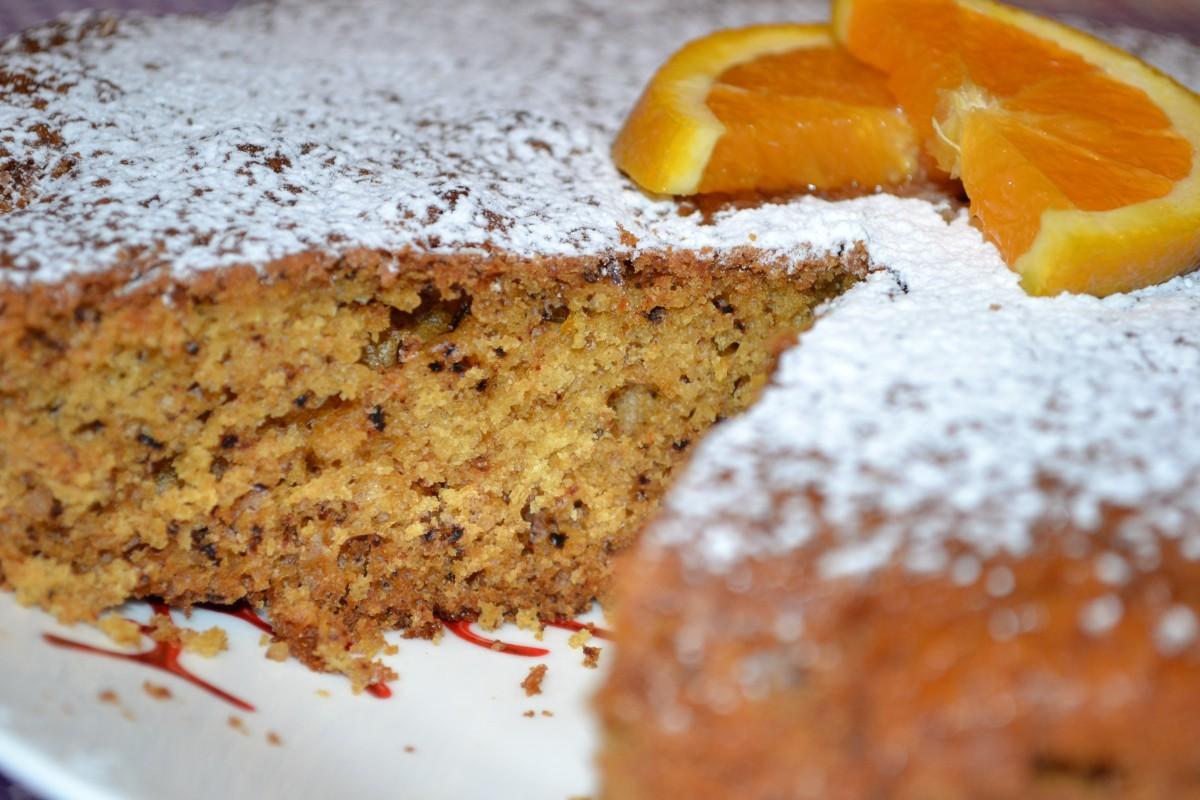 Saint-Fanourios Cake