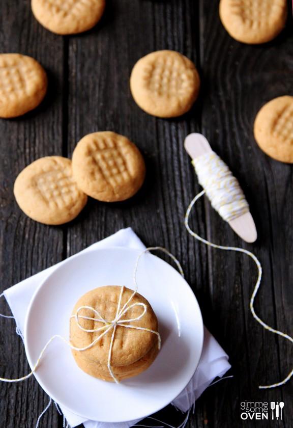 3-Ingredient-Peanut-Butter-Cookies-2-576x840