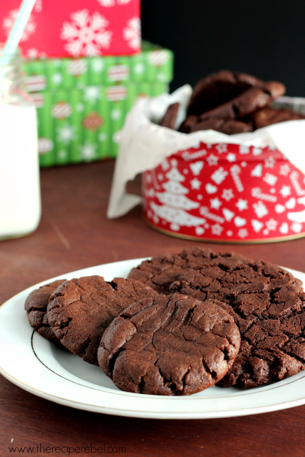 Gluten-Free-Dairy-Free-Chocolate-Peanut-Butter-Cookies-www.thereciperebel.com-1