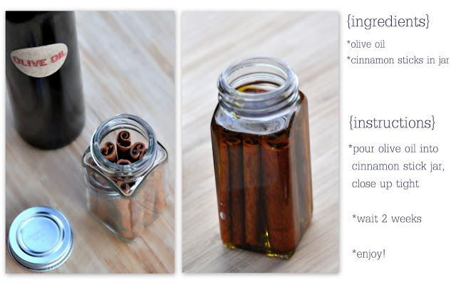 Cinnamon Oil by Deliciously Organized
