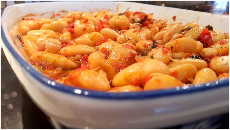 giant beans casserole10
