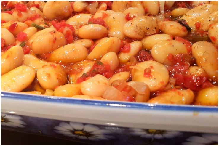 giant beans casserole7