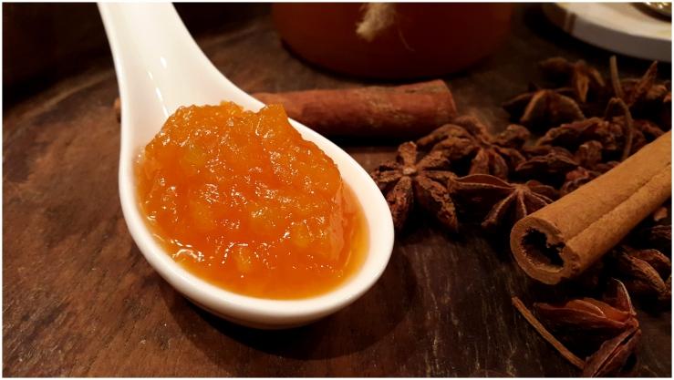 Sweet Pumpkin Jam 11
