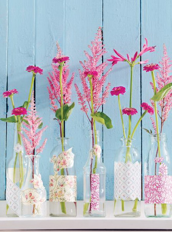 ... 70 Elegant Easter Decorating Ideas For Your Home_41 ...