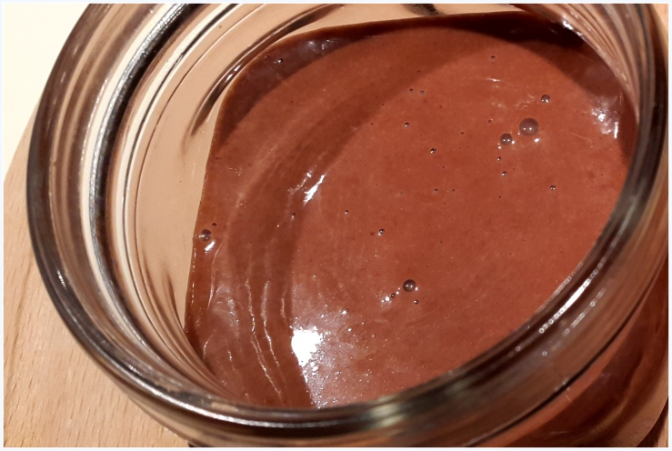 homemade nutella7