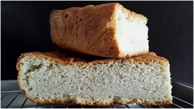 quick and easy homemade bread