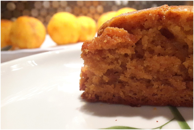 quick and easy orange cake1