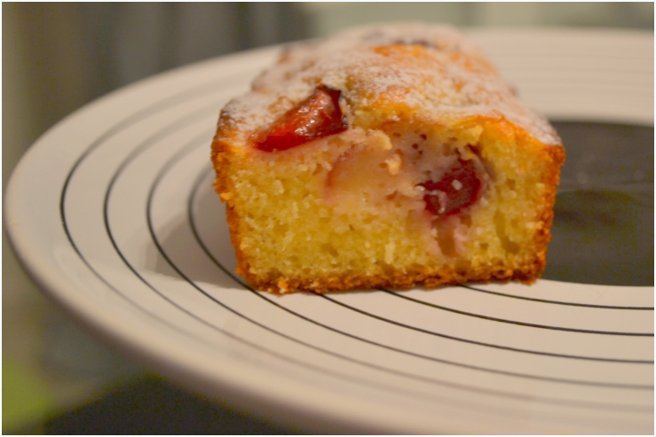 cherry financiers7