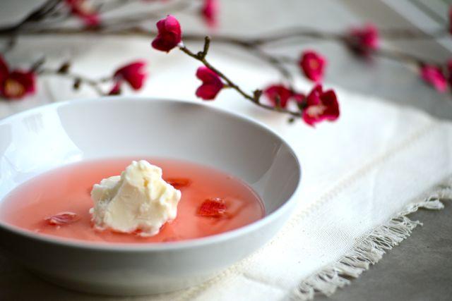 Spring-Rhubarb-Soup